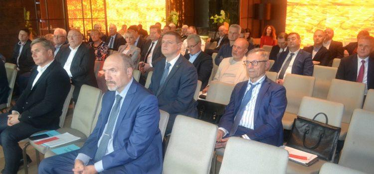 Облпотребсоюз подписал Соглашение о сотрудничестве с предпринимателями
