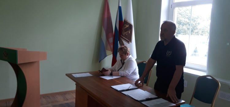 Калининградские кооператоры приняли программу развития