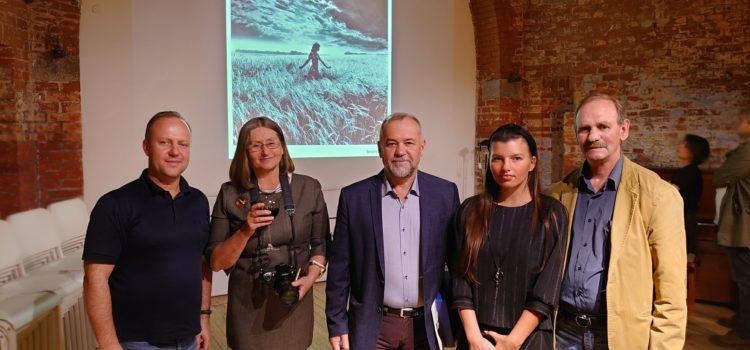 Калининградские кооператоры увидели Польшу глазами Павла Персциньски