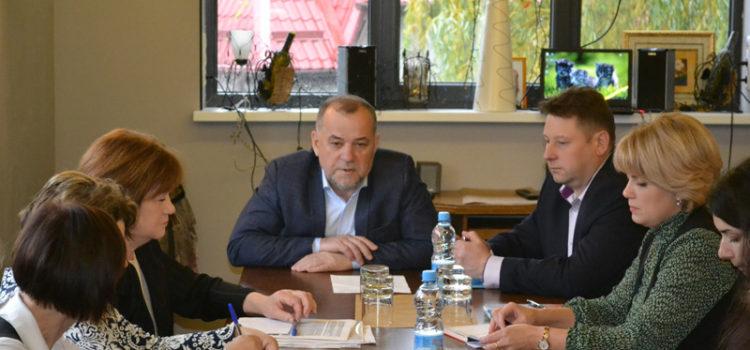 Кулинарный совет Калининградского Облпотребсоюза