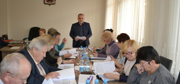 Заседание Совета по итогам 2019 года